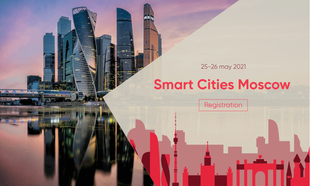 Smart Cities Moscow
